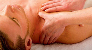sports massage dc services