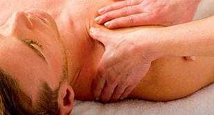 sports massage dc services