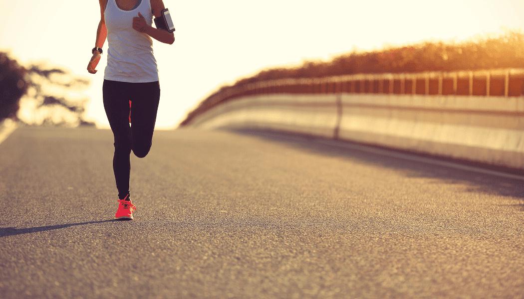 Runners, massage can help!