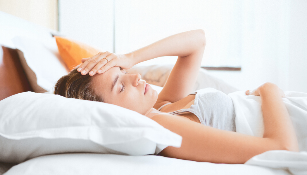 Chronic headaches and how massage therapy can help.