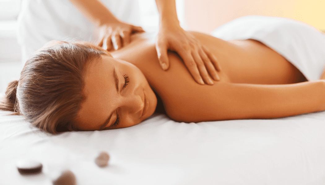 Couples Massage Tutorial!
