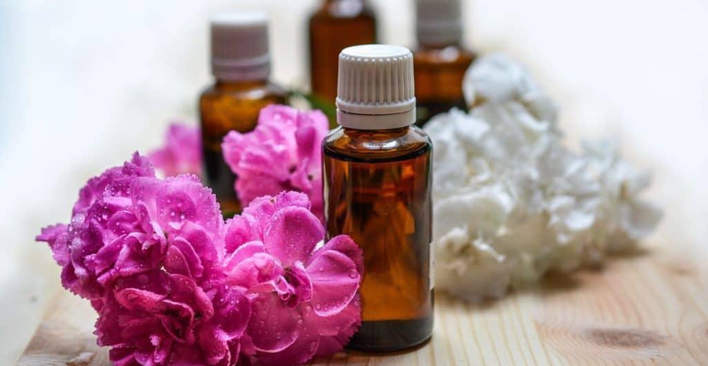 Aromatherapy Massage DC