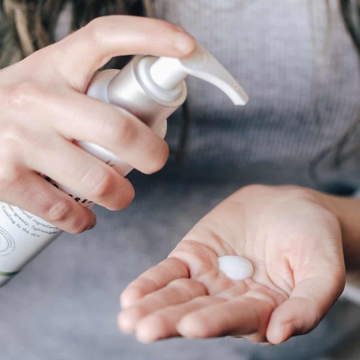 cream-on-hand