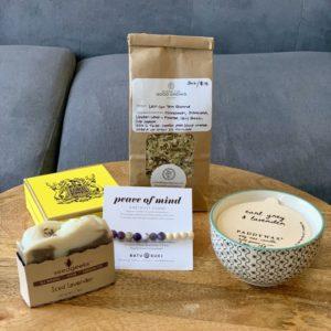 Chill Zone Kit Gift Box