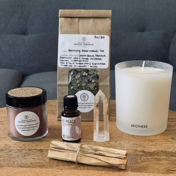 Immune Boost Gift Box
