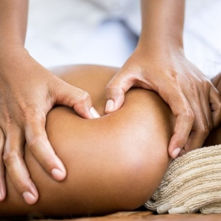 The Benefits of Getting a CDB Massage