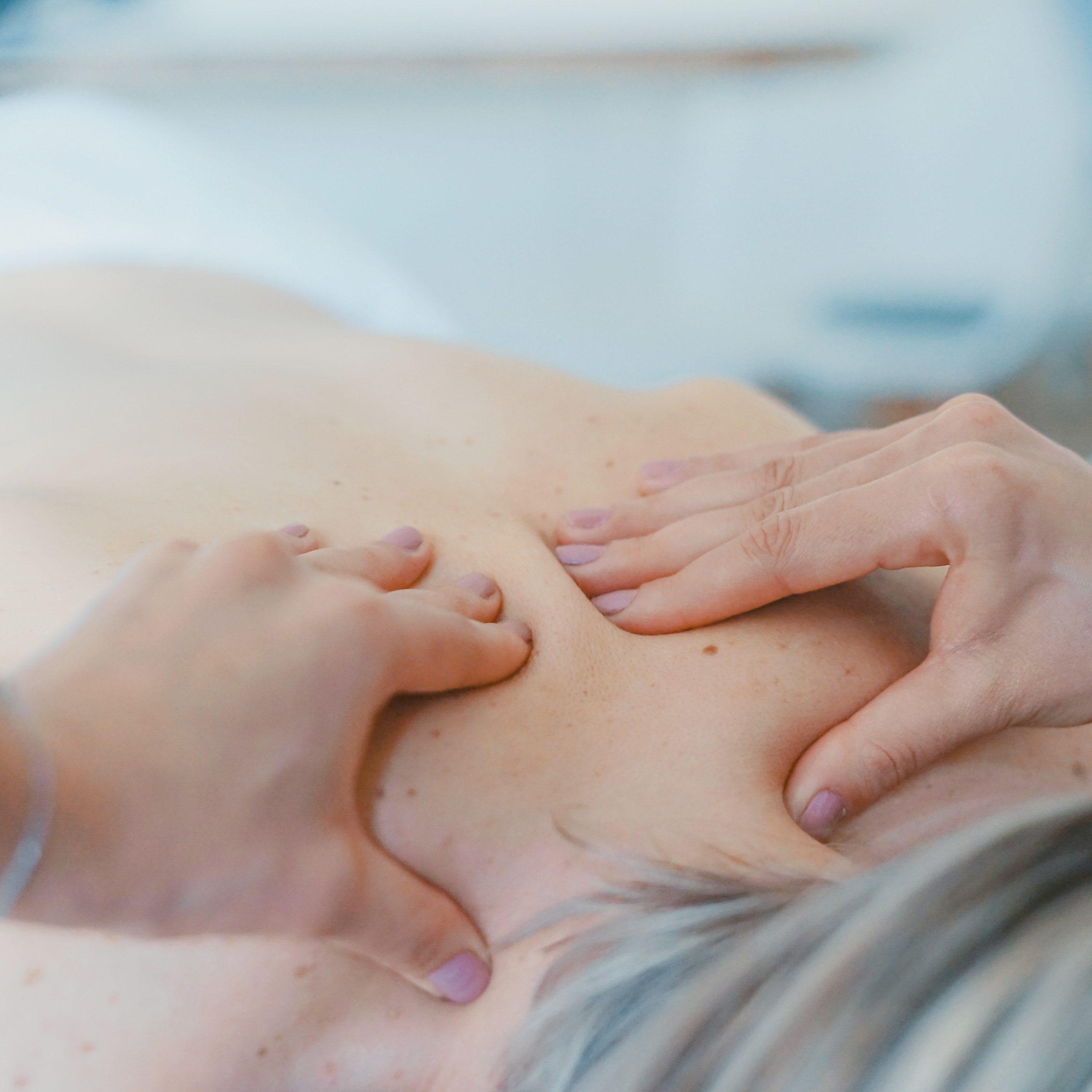 Homepage - Georgetown Massage and Bodywork